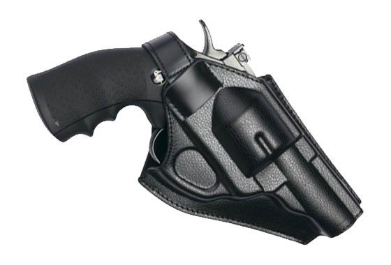 z Fondina da cintura per revolver Dan Wesson da 2.5 e 4 ...