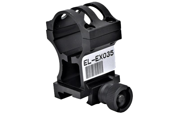 ANELLO MK18 PER RED DOT Marca ELEMENT (EL-EX035)