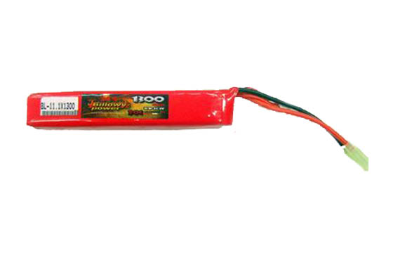 BILLOWY POWER BATTERIA LIPO 11.1X1300 20C