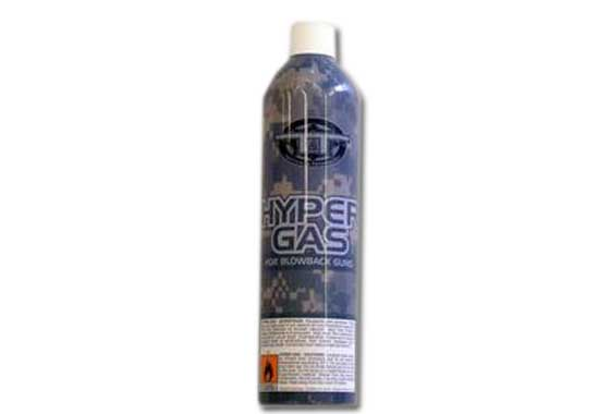 BOMBOLA T&T HYPER GAS 750ML