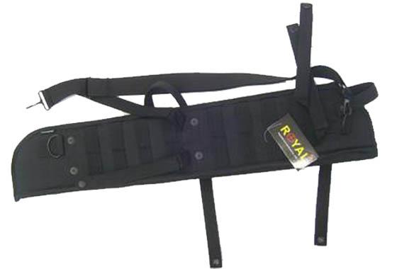 Borse custodie x fucili softairgun shop online di - Borsa porta carabina ...