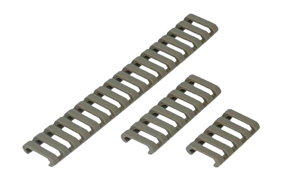 SET 3 COPRI SLITTA TAN Marca ELEMENT (EL-EX330T)