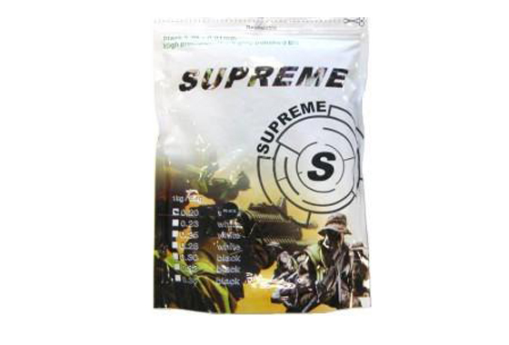Supreme - Pallini 0,20g da 5000 BB - Shooter