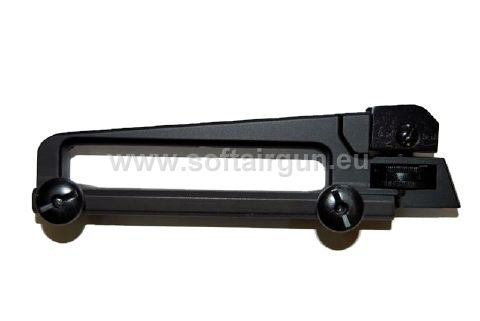 SM 452 - CARRY HANDLE PER M4 Maniglione