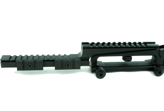 New Z Rail Weaver Rail 20mm Carry Handle Long Rail base 15C