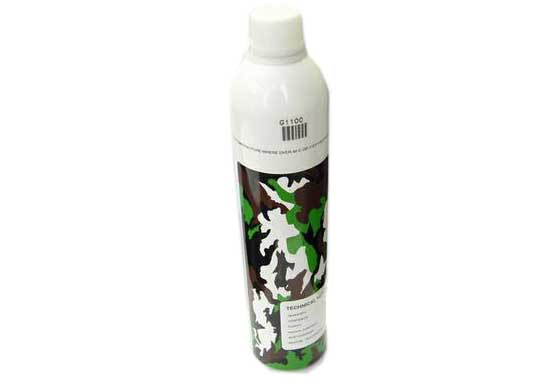 GREEN GAS SUPER POWER 1100Ml g1100