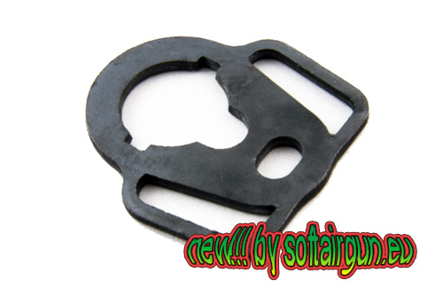M4 Tactical CQB sling plate 2 hole