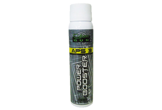 Power booster aps3 lubrificante siliconico 100ml.