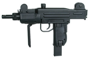 Z CYBERGUN 3P FUCILE SOFTAIR CO2 MICRO UZI