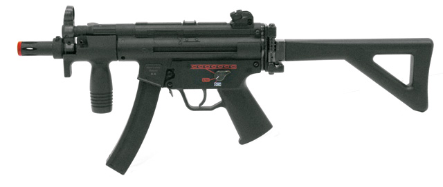 MP5 KURZ PDW G5  GALAXY