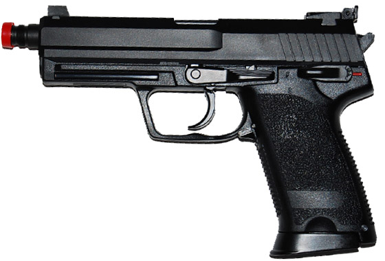 z Pistola P8 USP Tactical Blowback