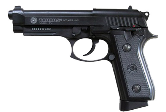 Taurus PT99 CO2 B/B Full Auto Spara a Raffica