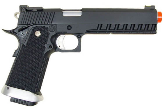 KJ WORKS PISTOLA KP06 Co2