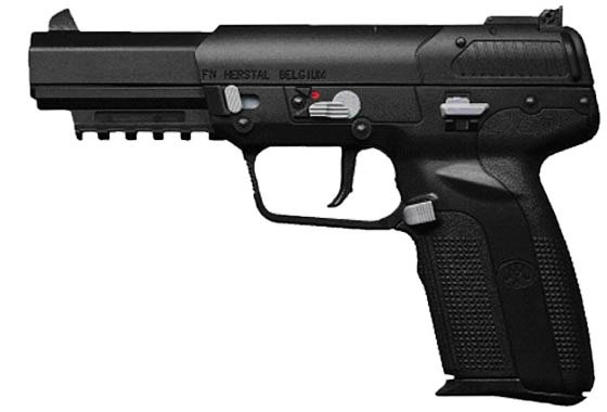 Pistola FN Five-seveN CO2 MARUSCIN
