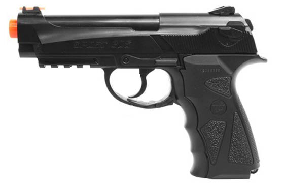 Pistola 92 SPORT GAS CO2 ((WG)