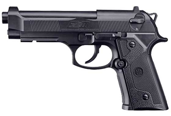 BERETTA ELITE II GAS CO2 HEAVY MODEL