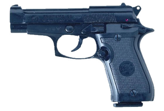 Pistola Beretta 85 Bruni Salve 9mm