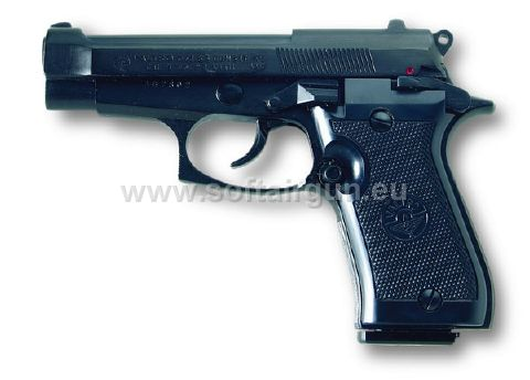 Pistola SimilBeretta 85 cal. 8mm Salve Nera