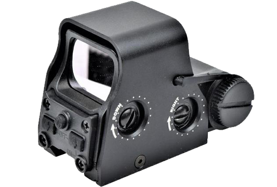 HOLOSIGHT XPS 3-2 RED DOT Marca ELEMENT(EL-EX139)