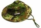 CAPPELLO Jungle VEGETATO Caccia Softair Taglia M