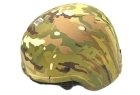 ELMETTO MICH MULTICAM ROYAL PLUS