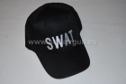 CAPPELLO BASEBALL Beretto SWAT NERO