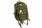 ZAINETTO TATTICO 2 TASCHE VERDE ROYAL (H6294V)