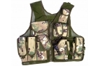 GIUBBETTO TATTICO 06557 MULTICAM