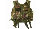 TACTICAL VEST MIMETICO - H4191TC