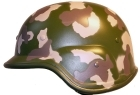 CASCO ELMETTO VEGETATO DA SOFT AIR IN ABS