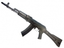 AK 74 Tactical FP Long Scarrellante FULL METAL