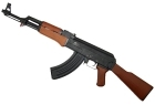 AK47L FULL METAL/WOOD (SRC)