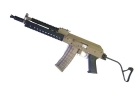 AK TACTICAL TAN STILE BETA PROJECT CALCIO RUMENO GOLDEN EAGLE 66