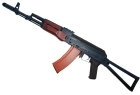 AK 74  FULL METAL SCARRELLANTE