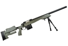 FUCILE WELL A MOLLA SNIPER TACTICAL TYPE 2 OLIVE DRAB (MB4413V)