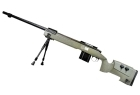 FUCILE A MOLLA SNIPER M40A5 TYPE OLIVE DRAB WELL (MB4416V)