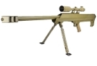 BARRETT M99 A MOLLA TAN FULL METAL SW (SW010T)