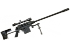 SNIPER EDM M96 BLACK FULL METAL (ARES)