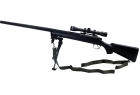 VSR10N LONG BAREL CON BIPIEDE E OTTICA 3-9x40 (WELL)