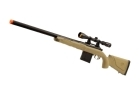 SNIPER M40 TRILLER TACTICAL TAN FULL METAL (APS)