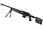 FUCILE WELL A MOLLA SNIPER TACTICAL TYPE 1 BLACK (MB4415B)