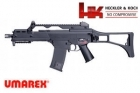 z UMAREX FUCILE H K G36 C CON TOP POINT RED DOT SIGHT