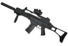 G36C FULL OPTIONAL Mitra Elettrico