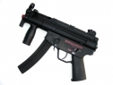MP5 KURZ GAS SCARRELLANTE (WELL)