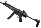 Fucile MP5 A5 FULL METAL SRC (TAIWAN)