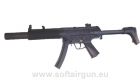 z CYMA MP5 SD6 FULL METAL