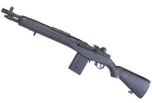 z Cybergun M14 Special Operation AEG KIT 440 BB's metallo