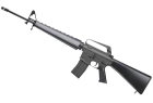 M16 A1 VIETNAM  Golden Bow 6618