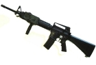 M16-A4 RIS FULL METAL CON AN-PEQ (D|BOYS)