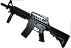 M4 CQB FUCILE ELETTRICO FULL OPTIONAL D-BOYS 3081D